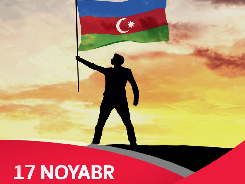 Mehriban Aliyeva congratulated the people of Azerbaijan on the National Revival Day.